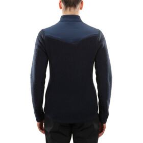 """Haglöfs W's Pile Jacket Deep blue/Tarn blue"""